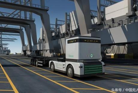 比肩百度,西井科技发布全球首款全时无人驾驶重卡 Q-Truck