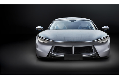 阿尔塔设备推太阳能薄膜技术,为网联和自动驾驶汽车提供动力