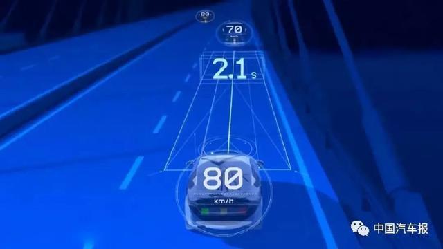 从落地条件看自动驾驶如何改变供应链
