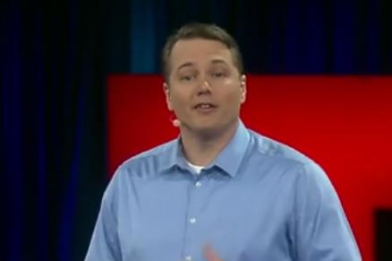 克里斯·厄姆森:无人驾驶汽车是如何看清路况的