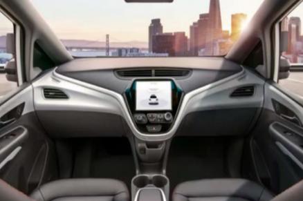通用计划2019年量产无人驾驶汽车