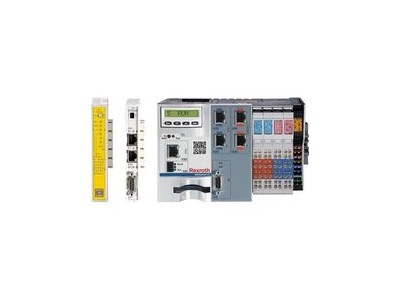 嵌入式控制器 CML