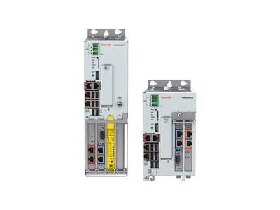 基于工业 PC 硬件 Vxx的运动控制系统 MLC