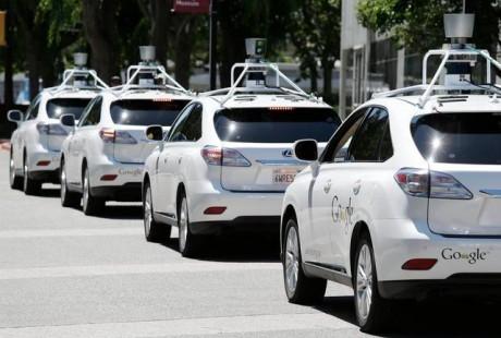 欧洲专利局:车企无人驾驶专利申请落后科技公司