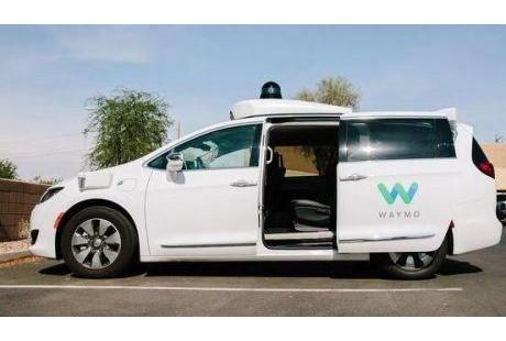 你想试吗?Waymo无人驾驶网约车下月上路