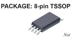 角度传感器 IC A1330