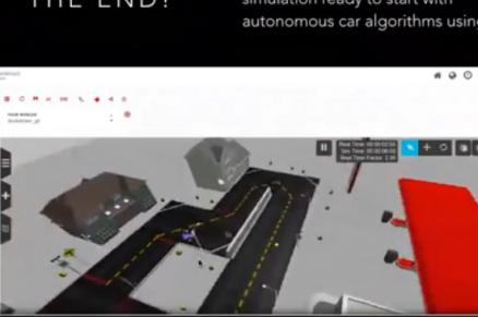如何培训团队使用ROS开发无人驾驶汽车