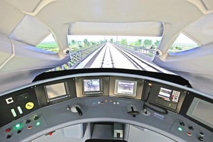 我国高铁自动驾驶系统通过试用评审