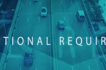 MSC自动驾驶模拟解决方案