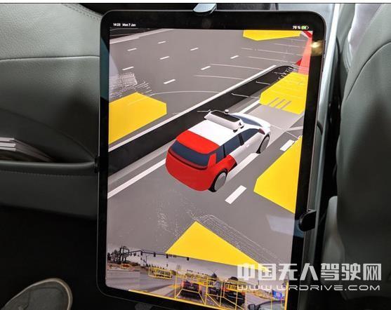 Yandex无人驾驶汽车体验:4.3英里无人操作但必须小心