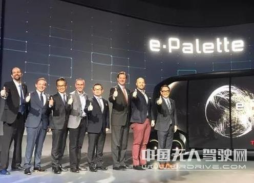 丰田正研发开源自动驾驶高精地图,意图抢占200亿市场