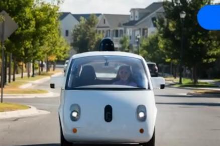 Waymo自动驾驶学习资料