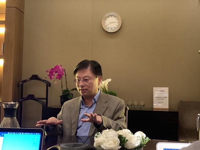 专访王劲:中国无人驾驶的践行者