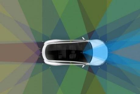 """看懂政策风向:中美自动驾驶,为何""""冰火两重天"""""""
