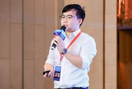 广汽郭继舜:不同级别自动驾驶量产的高精地图需求
