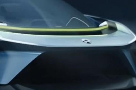 蔚来李斌:智能汽车需要智能云