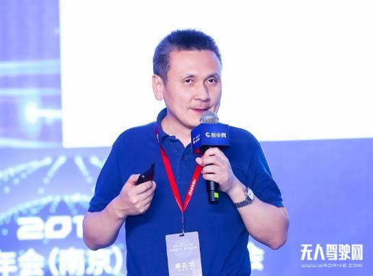魔视智能创始人兼CEO虞正华:出行和量产是无人驾驶商业化两大路径