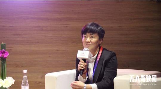 北汽新能源尹颖:公司在自动驾驶智能网联汽车研发领域的一些思考