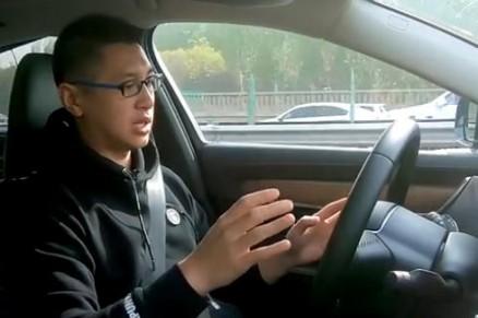 评测沃尔沃的自动驾驶技术