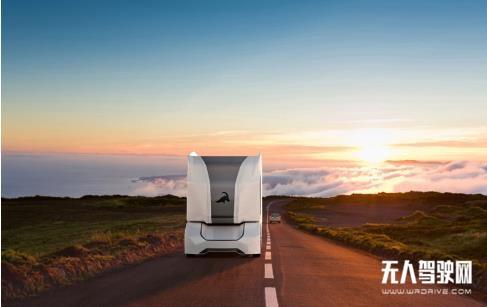 可口可乐欧洲试点用Einride无人驾驶运输可口可乐商品