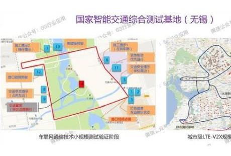 智能网联(车联网)示范区发展现状分析—华东篇