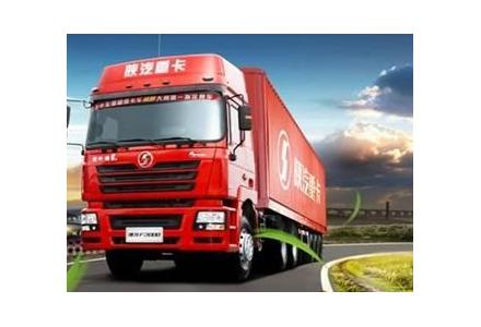 陕重汽中国港口区自动驾驶卡车采用Innoviz Technologies解决方案