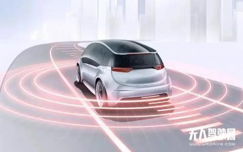 博世研发用于自动驾驶的新型激光雷达