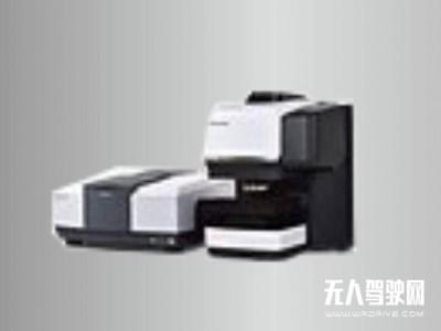 AIM-9000 傅立叶变换红外光谱仪