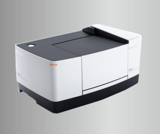 IRSpirit 傅立叶变换红外光谱仪(FTIR)