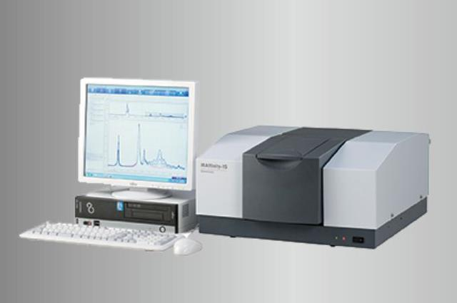 IRAffinity-1S傅立叶变换红外光谱仪