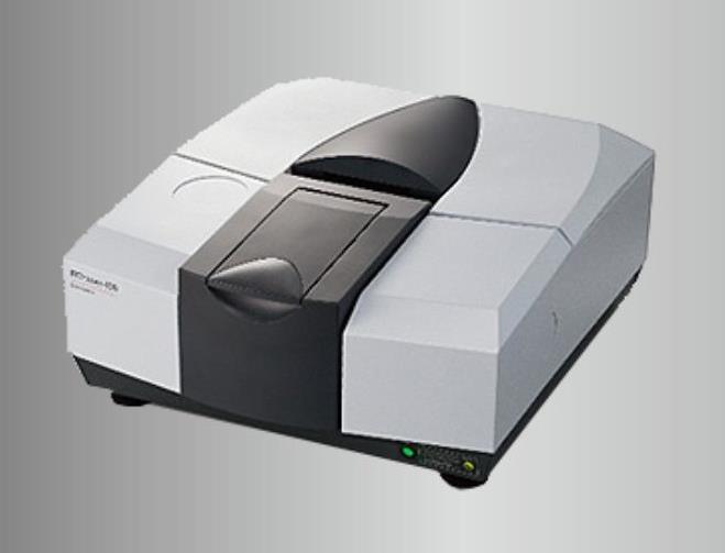 IRTracer-100 傅立叶变换红外光谱仪