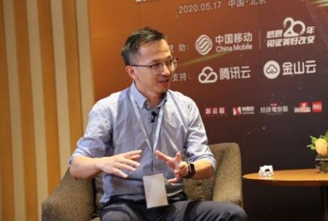 中智行张振林:接下来3至5年,自动驾驶仍将是B端市场