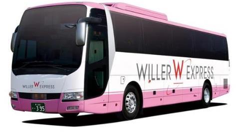 Mobileye携手WILLER为日本和东南亚地区提供自动驾驶出行解决方案