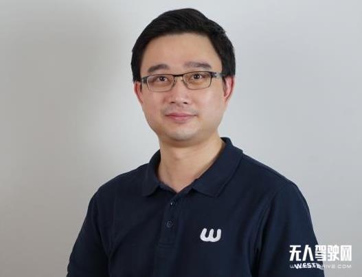 西井科技COO章嵘:港口无人化是AI技术落地良机