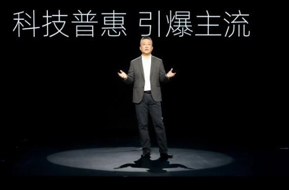 威马CTO闫枫:智能汽车是终极产物 自动驾驶路线对标特斯拉