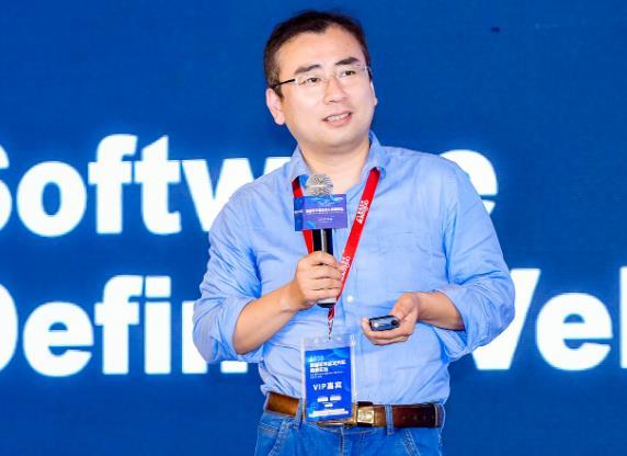 上海映驰科技CTO段勃勃:智能驾驶安全软件平台探索
