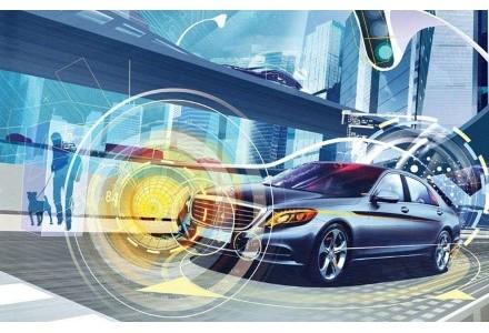 无人驾驶车内通信解决方案