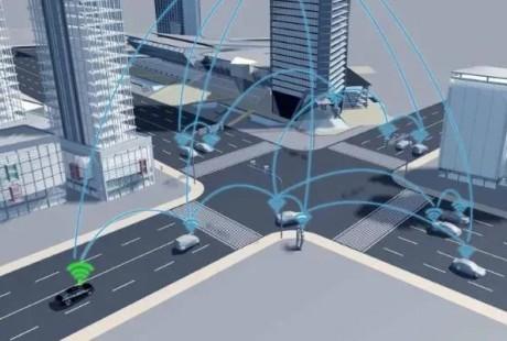 冲刺中的车联网产业:加快自动驾驶和车路协同技术应用