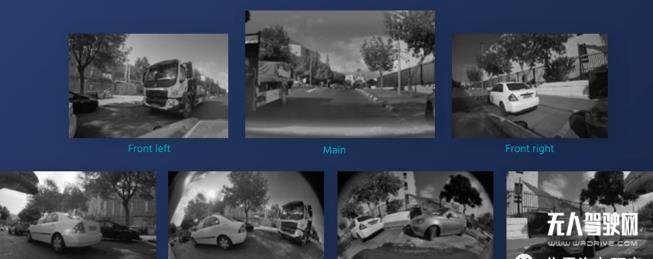 Mobileye公布最新自动驾驶方案