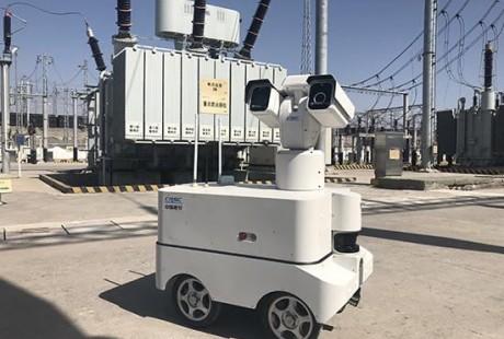 盘点近30家巡检机器人企业!!!!