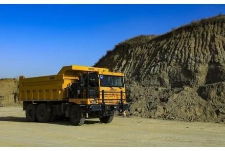 小松豪赌自动化:无人驾驶在矿区能翻出怎样的浪花