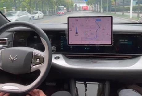 华为联合北汽,无人驾驶的未来并不遥远