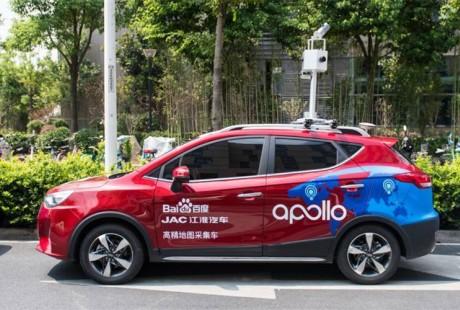 软银领投的Mapbox接近上市,高精度地图对无人驾驶的重要性正在凸显