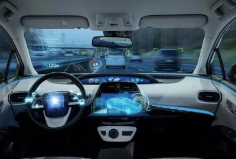 自动驾驶头部企业加速上市融资 互联网巨头纷纷入局 关键技术仍待突破